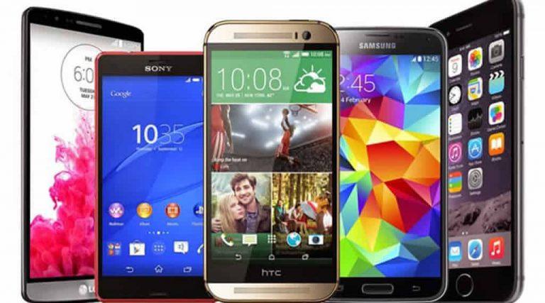 mobile phones uk