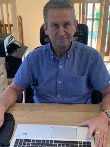 Nigel Stoneman